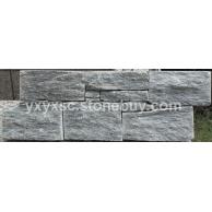 绿石英水泥构件文化石