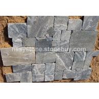 墻石地鋪石灰石英方形