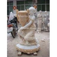 人体雕塑  人体雕刻  汉白玉雕刻  西方人物  人体雕刻