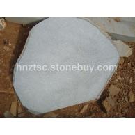 海南灰 安山岩--飞石