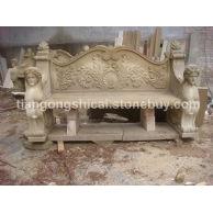 石雕椅子、汉白玉石雕、石雕壁炉、石雕人物、石雕动物、石雕狮子、石雕栏杆、石雕浮雕、