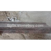 異型石雕線條