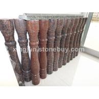 石材石柱 1