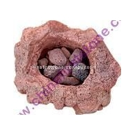 海卵石 火山岩