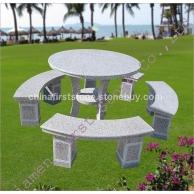 园林石桌椅GCF503