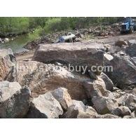 玄武岩建筑用碎石、破碎机