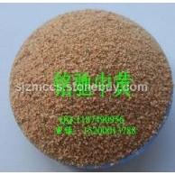 米黃天然彩砂 黃顏色彩砂 米黃彩砂廠家加工