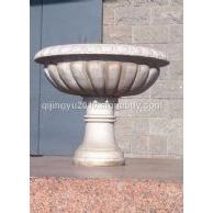 山东优质石材 厂家直销 石花盆鱼缸,花钵,台盆,洗手盆,洗脸盆,卫生间台面盆