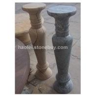 砂岩大理石花瓶
