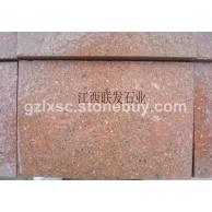 映山红G686富贵红石材代代红仙人红G683江西红四季红高原红建筑石材