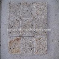 莆田锈 自然面 小方块