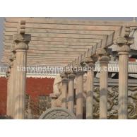 龙柱、九龙壁、石雕、石牌坊、浮雕牌坊、石桌椅、天青石、石狮子、石麒麟、石亭子、石栏杆、 寺庙石塔、
