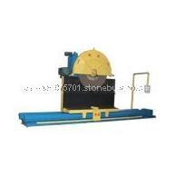 花岗石超薄板对切或保温复合板对剖机械