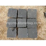 供应漳浦黑、安山岩全自然小方块