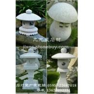 日式石灯 仿古石灯 庭院别墅装饰石灯 各式造型石灯笼 石雕灯笼
