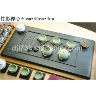 精品绿木纹茶盘厂家直销,欢迎批发