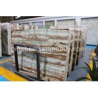 大量竹节玉工程板材现货