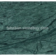 大花绿石材复合板