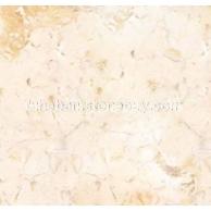粉蝴蝶米黄石材复合板