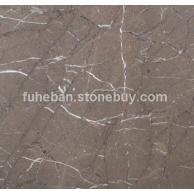 橄榄灰石材复合板