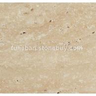 米黄洞石大理石复合板