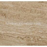 木纹洞石大理石复合板