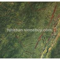 热带雨林绿石材复合板