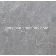 云多拉灰石材复合板