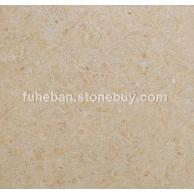 珍珠米黄大理石复合板
