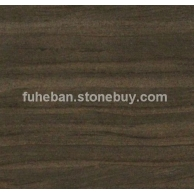 紫檀木纹大理石复合板