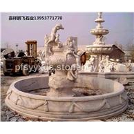 石雕喷泉,济宁喷泉大全,园林石雕系列,专业供应石雕喷泉