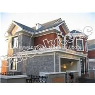 东莞外墙砖 建筑外墙文化砖 酒店玻璃钢雕塑