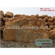 景观石厂家批发大型景观石、刻字景观石、批发广东景观石