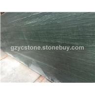 木纹绿光板