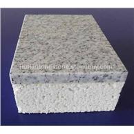 白麻花岗石保温装饰板(A级保温板)
