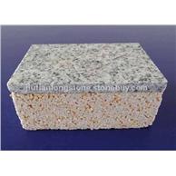 白麻花岗石保温装饰板(TPS)
