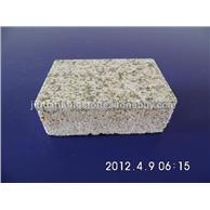 黄金麻光面保温石材(TPS)