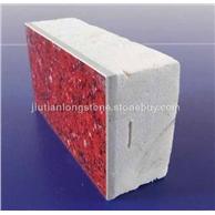 仿石保温装饰板