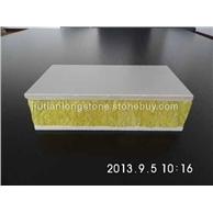 氟碳漆保温装饰板2
