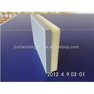 金属氟碳漆保温装饰板1