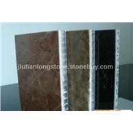 铝蜂窝石材复合板 (2)