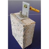 石材保温装饰一体板(背栓系统)5