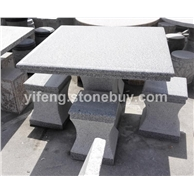 花岗岩石桌椅厂家直销批发 户外园林石桌椅