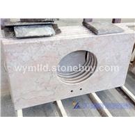 厂家直销大理石台面,石材装饰台面【自有矿山,货源稳定】
