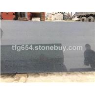 高品质 芝麻黑 芝麻灰 童子黑 深灰麻 福建黑 G654 光板