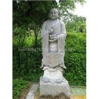 石雕厂 供应石雕罗汉 石雕释迦摩尼 石雕十八罗汉 各种佛像雕塑物美价廉  欢迎选购