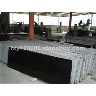 中国黑G654芝麻黑染板