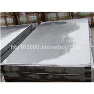 芝麻黑花岗岩G654石材磨光大板