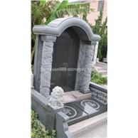 济南青墓碑19