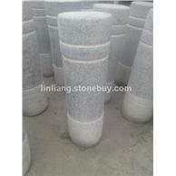 厂家直供:上海石球、上海路障石、石球花岗岩、石球大理石、 车挡柱 车挡石柱 大理石石柱 挡车石柱 挡
